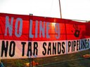 AW@L Radio - Ban tar sands dilbit from Line 9 and Waterloo region and respect the treaties