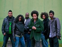 AW@L Radio - The Coup's aggressive, danceable, and hopeful musical revolution