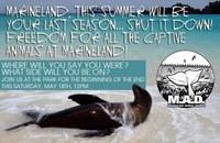 AW@L Radio - United Against Marineland - Voices Against Captivity!