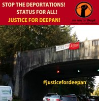 AW@L Radio - Update with Deepan Budlakoti, made stateless by Canada