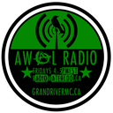 "AW@L Radio - We call ""Woo Woo"" on you: free speech, bigotry, conspiracy theories and community standards"