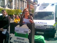 Radio Basics June 16, 2016: On Federal Socialist Republicanism in Ireland