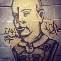 The Daily GRRR! - April 24th, 2015 - Waves Through Walls: Prison Radio