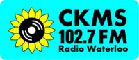 Community radio collaboration culminates as CKMS changes channels and CKRZ comes to Waterloo region.